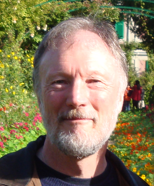 Image of Richard Light